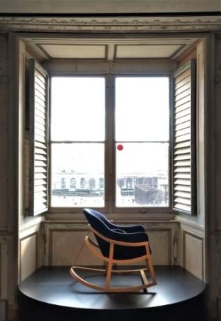 Fauteuil Dancing Chair - Prototype