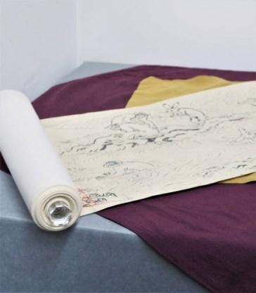Manuscrit ancien