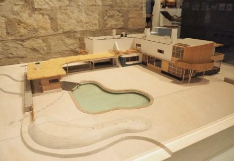 Alvar Aalto - Maquette