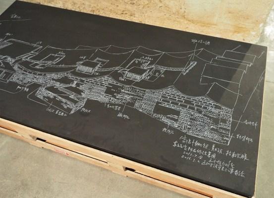 Plan du Campus de Xiangshan