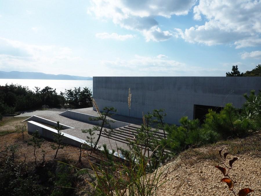 Naoshima et ses merveilles architecturales