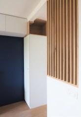 mobilier sur-mesure et claustra
