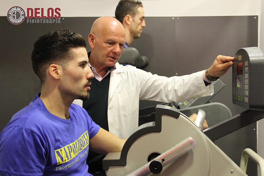Fisioterapia Sportiva