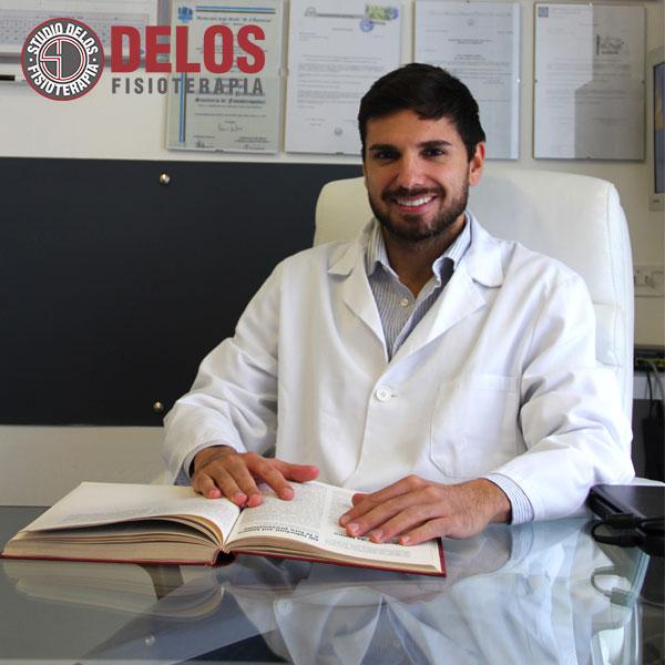 Dottore Fisioterapista Fulvio Gentile