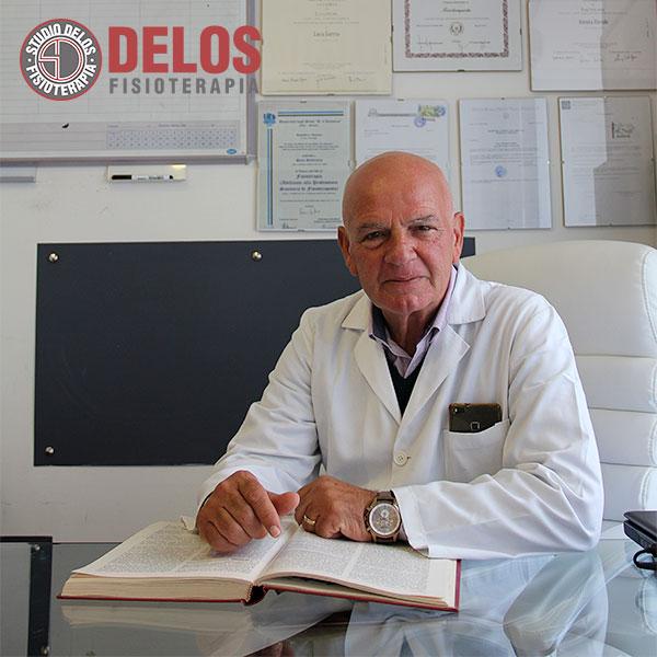 Dottore Luigi Loreto