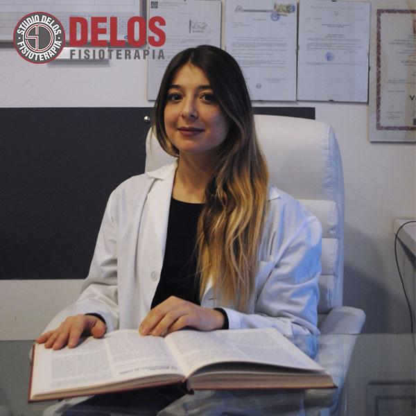 Dottoressa Fisioterapista Assunta Esposito