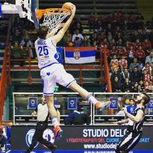 Palabarbuto: Studio Delos i fisioterapisti del Napoli Basket