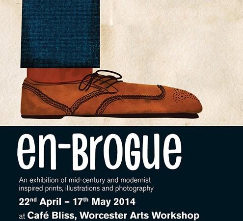 Exhibition at Worcester Arts Workshop