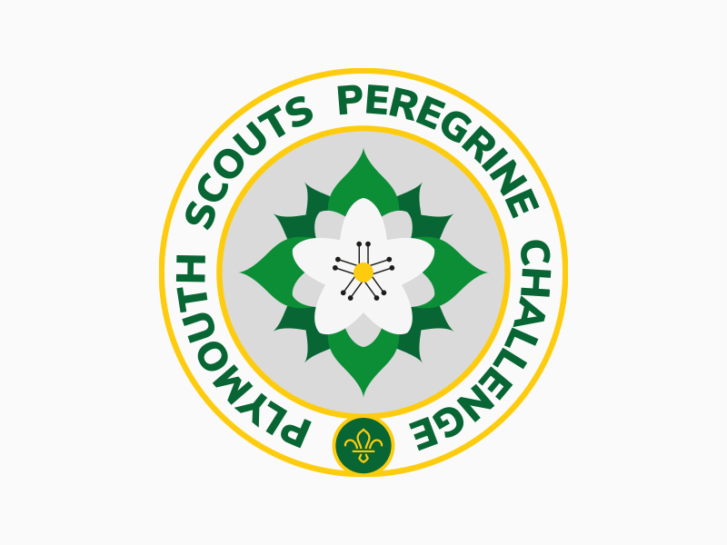 Plymouth Scouts Peregrine Challenge