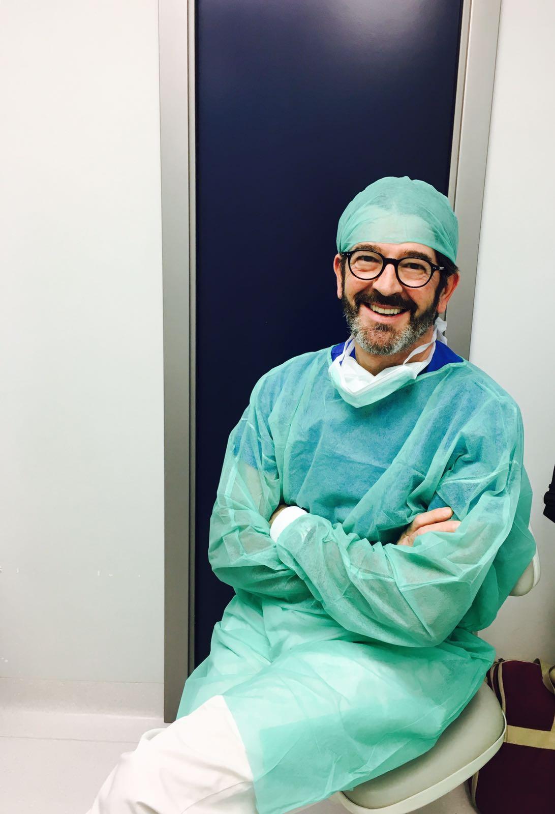 Dr. Botti Mario