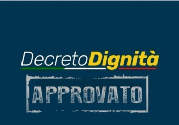 DECRETO DIGNITA'