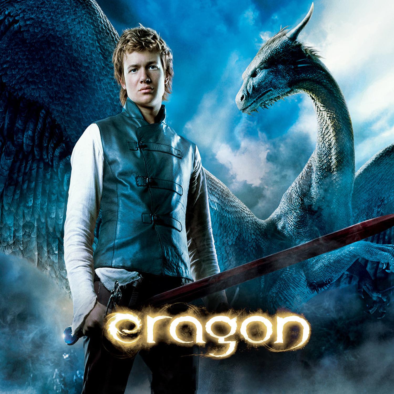 Dans Boksnack: Eragon