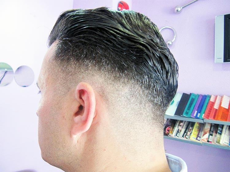 Barbería 2