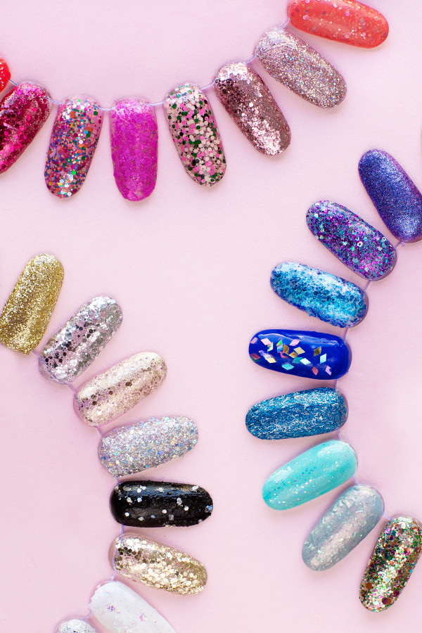 Remove Nail Polish From Acrylic Nails Without The Ing Off