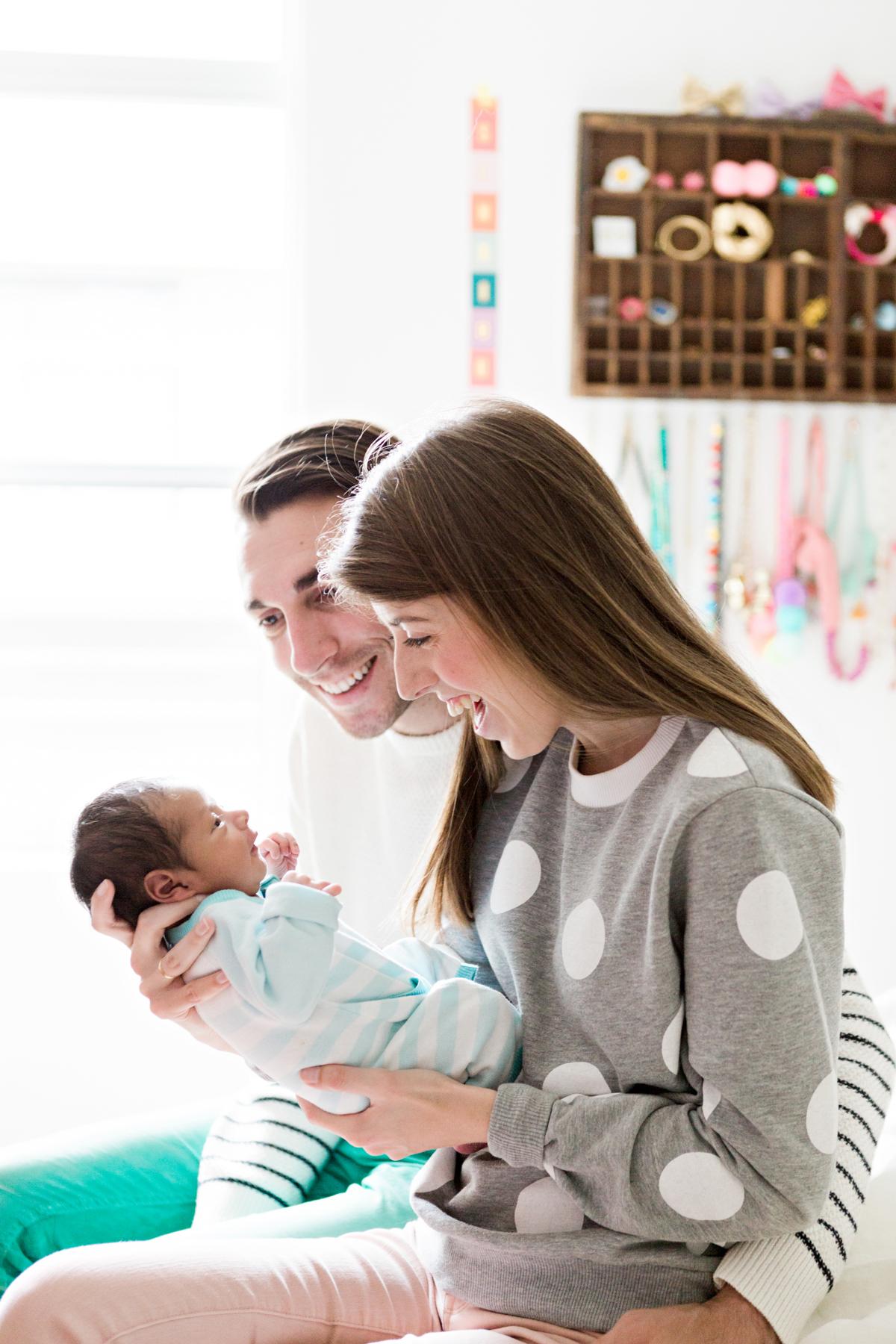Arlo S Adoption Story