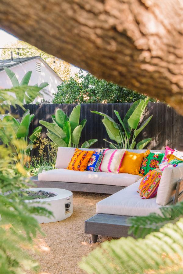 Muebles para decorar una terraza o jardín