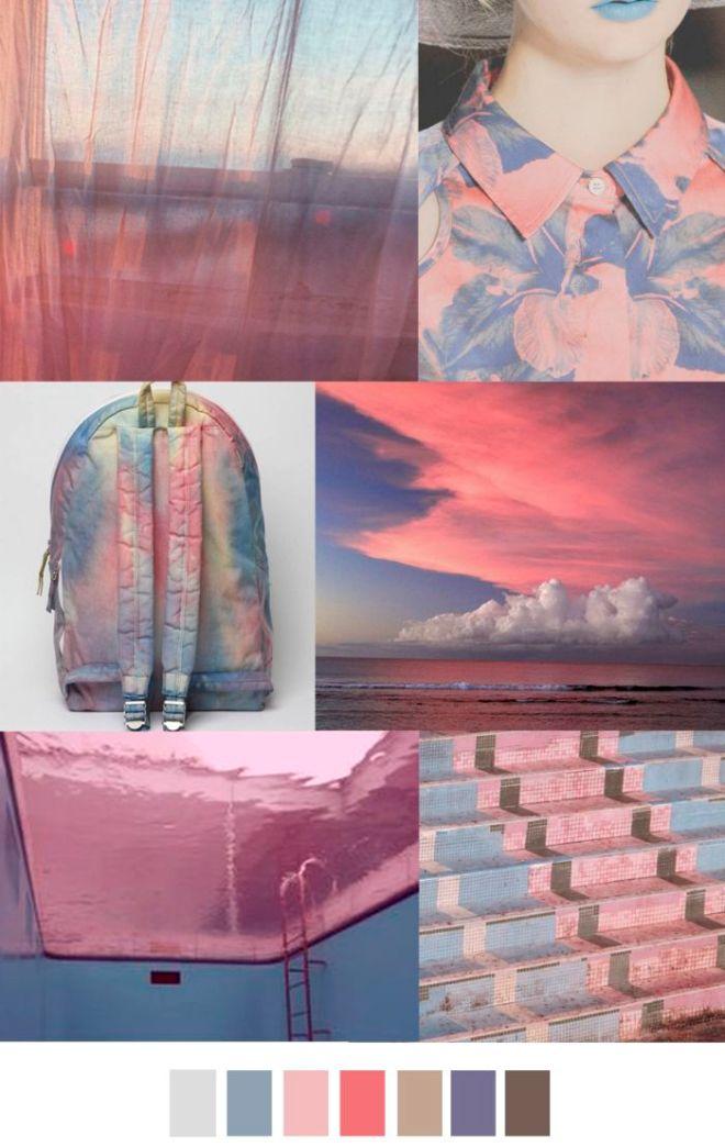 Colores de moda para primavera 2016