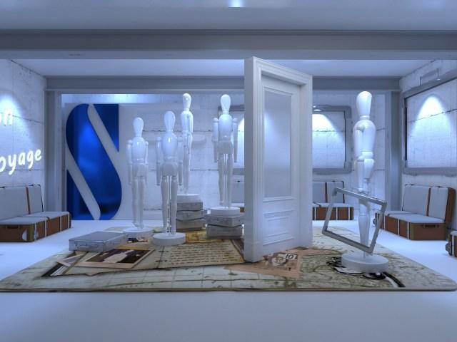 Showroom 3.0