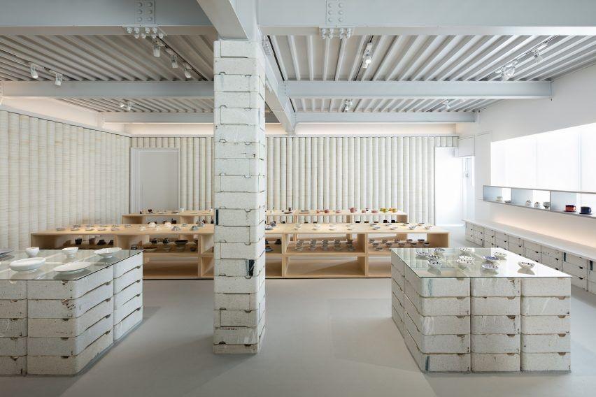 Tendencias en diseño retail