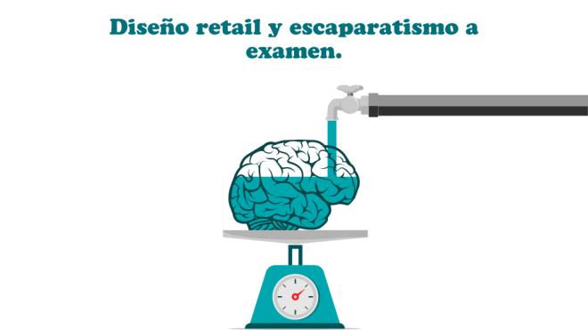 Estudio de neuromarketing sobre escaparatismo y diseño retail - Studio Escaparatismo.