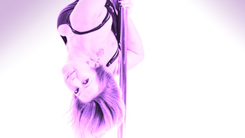 Pole Fitness's Power to Cure Depression
