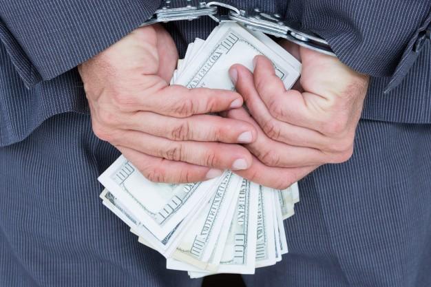 lei anticorrupção americana -  FCPA