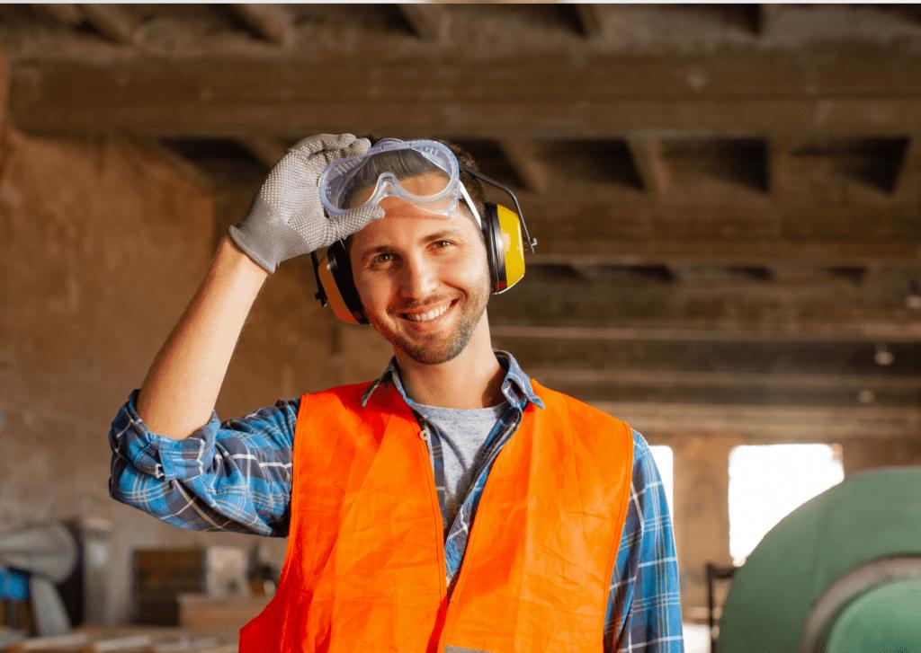 segurança e saude no trabalho