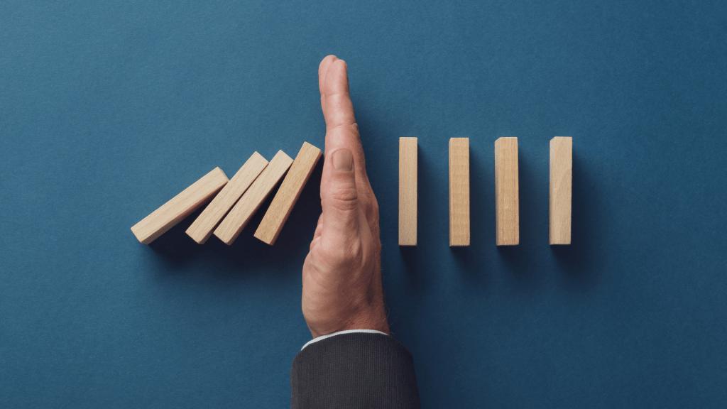 Gestão de Riscos - Data-driven Compliance