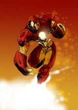 Iron_man_colored_by_gz12wk