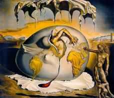 o-nascimento-do-mundo-salvador-dali