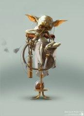 Steampunk-Star-Wars-Yoda