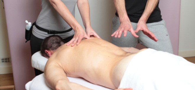 LES FORMATIONS | Studio Formation Massage Paris