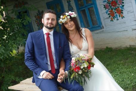 Sesja Ślubna Anny i Sebastiana Zalipie