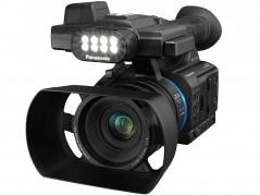 filmer avec une caméscope