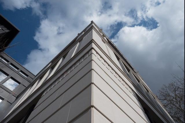 Cours photo paysage architecture à Bruxelles