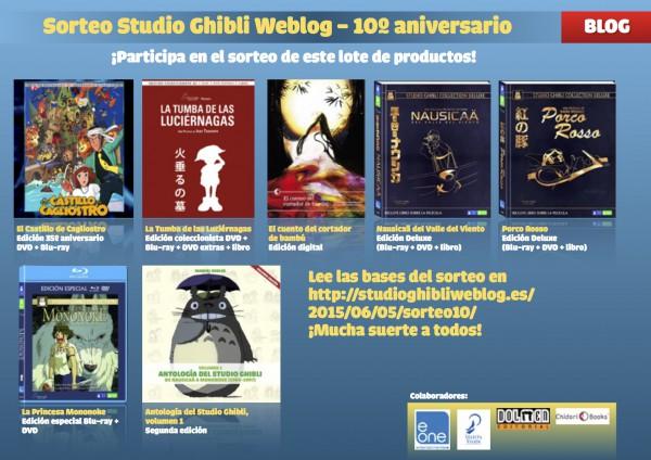 Sorteo SGW10-blog