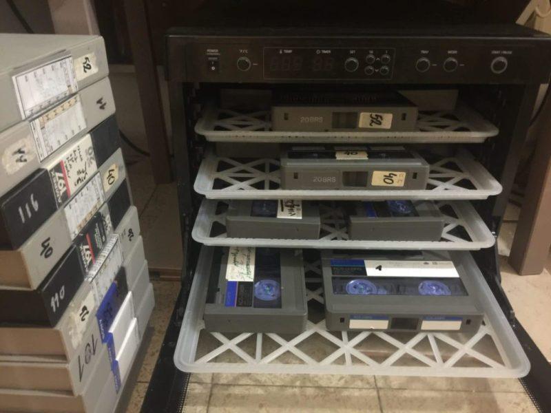 בישול קלטות, אפיית קלטות וידאו, אפיית סלילים, העברת קלטות ל DVD, העברת קבצים לדיגיטל,