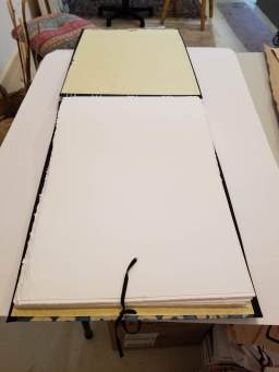 Different types of paper - close to 100 pages