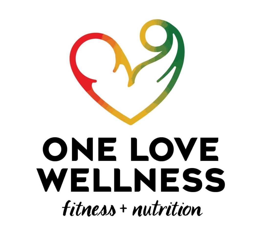 One Love Wellness Logo
