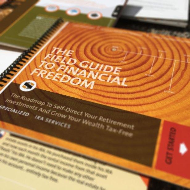 Studio Hill Design Brochure