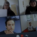 V-MeetConf mini Server – Online Video meeting and conference solution