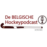 🎙Every Friday during hockey season a new episode on Belgian top hockey by Floris Geerts. All podcasts in Dutch.