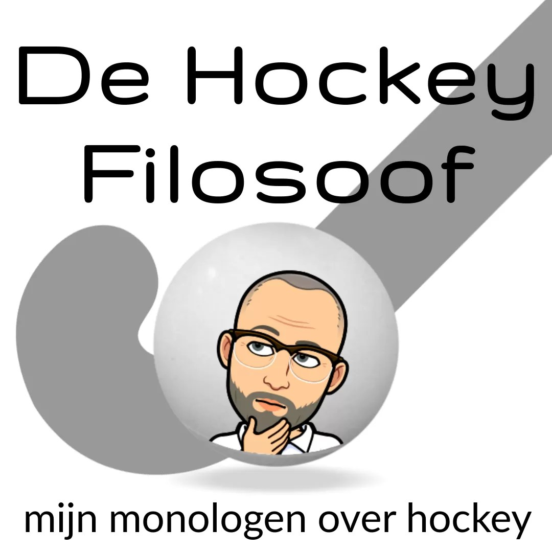 De Hockey Filosoof is a podcast in the Dutch language with monologues from Ernst Baart about (international) hockey.