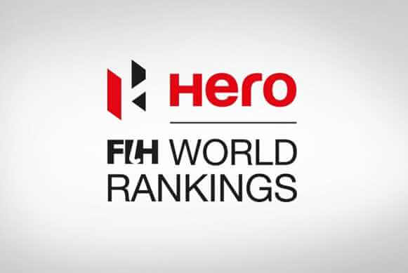 FIH global ranking