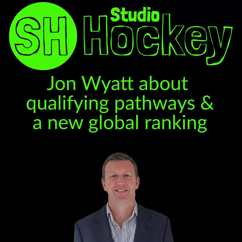 Jon Wyatt