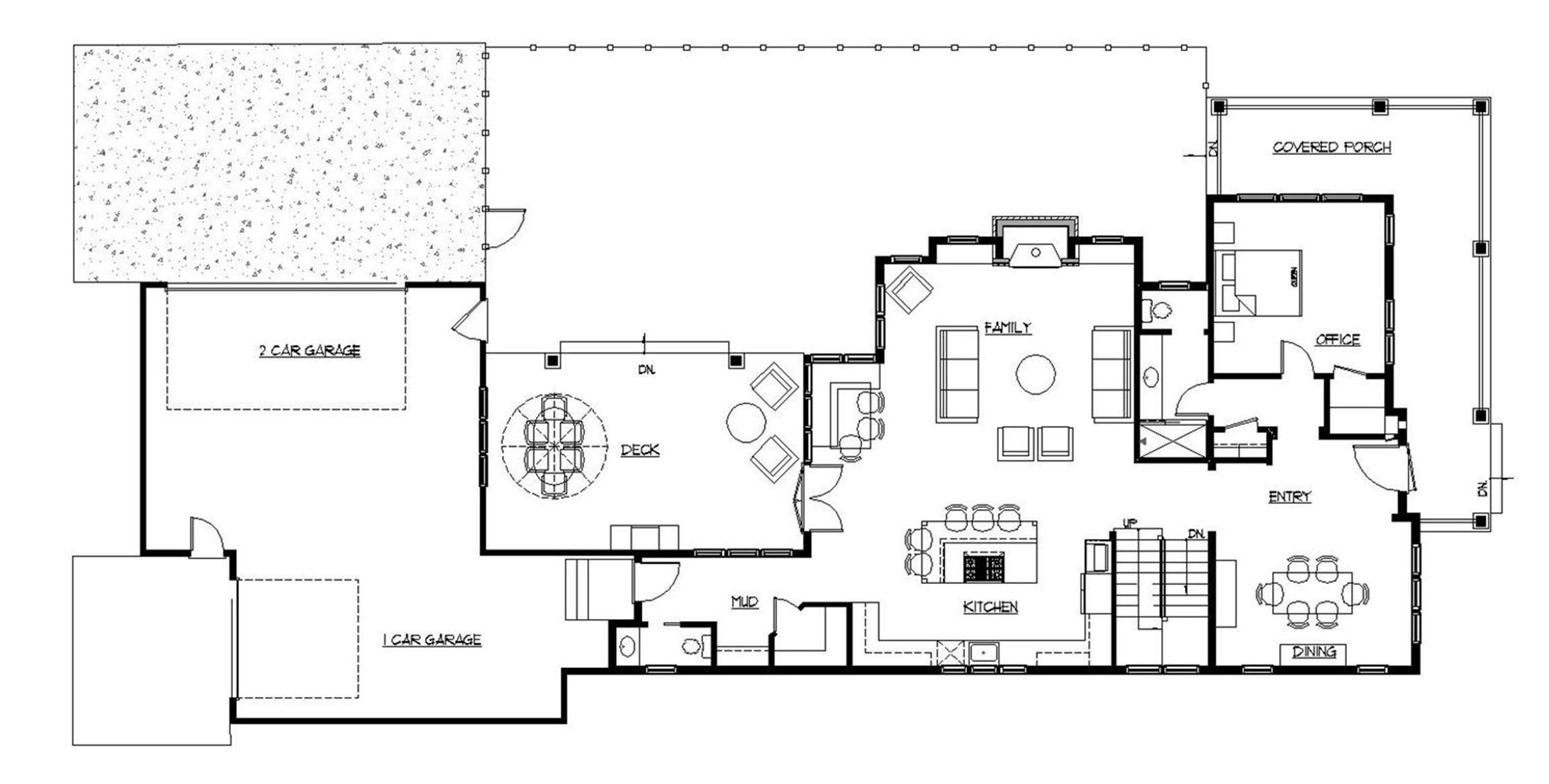 New Construction Studiohoff Architecture
