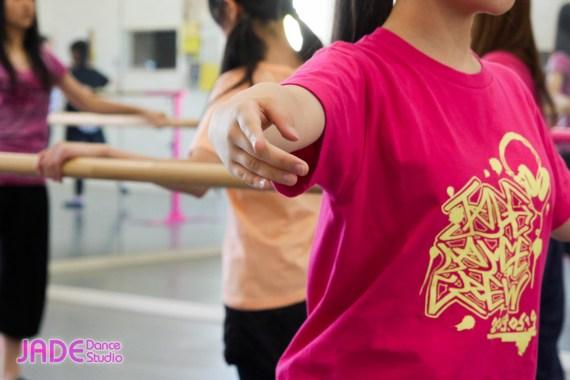 ジャズ〜ジャズはダンサーの基本です!〜