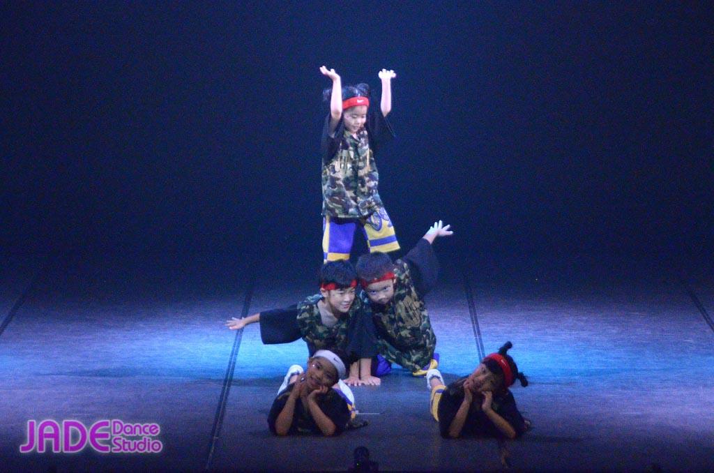 Radiant(Kids Dance)JADE2016