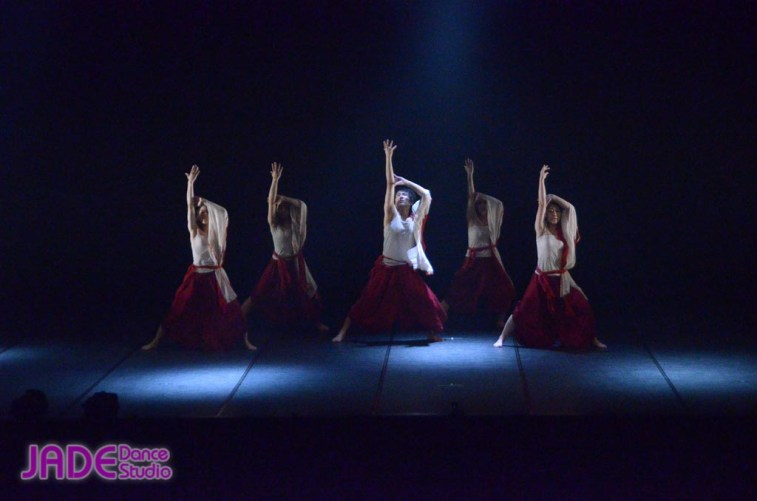 モダン・ピース-JADE2016