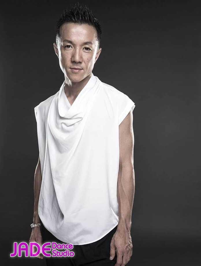 伊藤 昭憲(Akinori Ito)